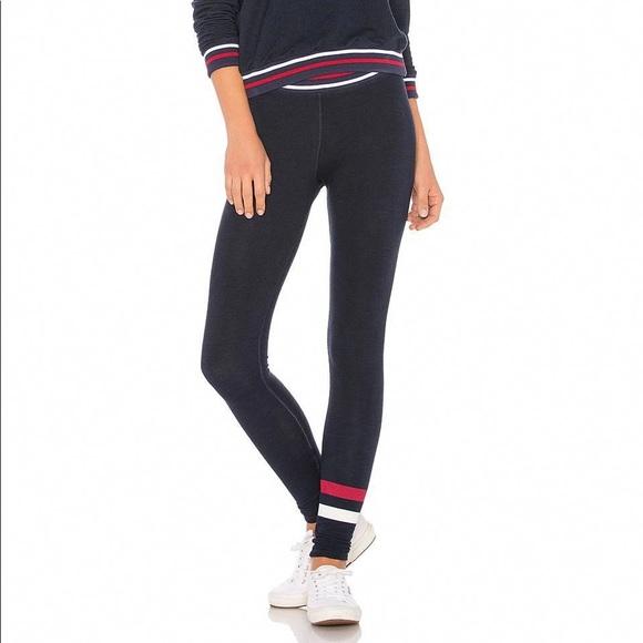 eabfabdb6d Sundry Pants | Striped Yoga | Poshmark